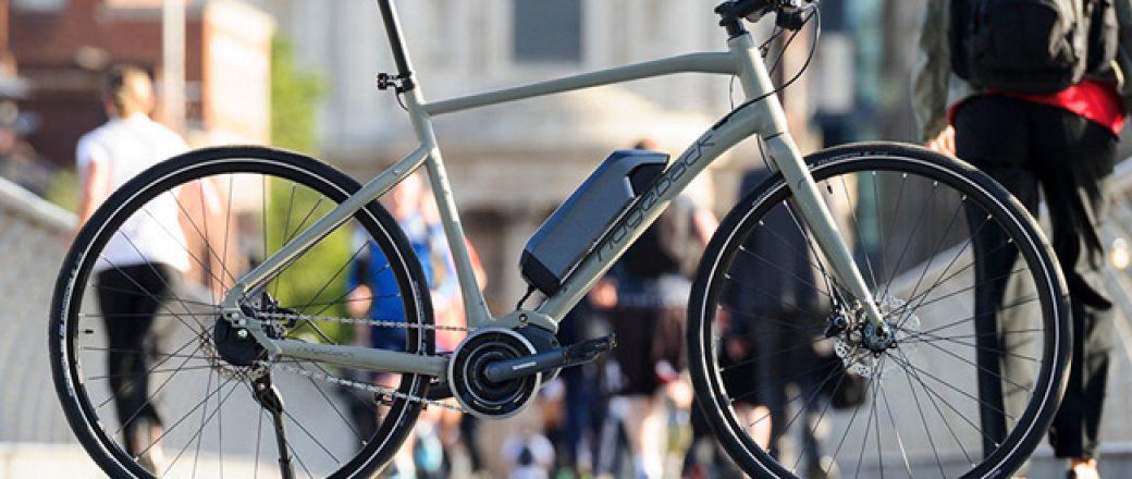 Beste elektrische fiets Top 5 – Beste koop & getest