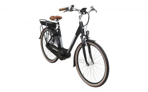beste elektrische fiets nummer 5