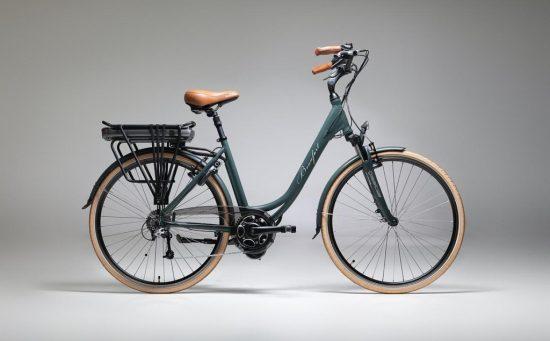 beste elektrische fiets top 5 beste koop getest e. Black Bedroom Furniture Sets. Home Design Ideas