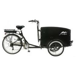 goedkope elektrische bakfiets