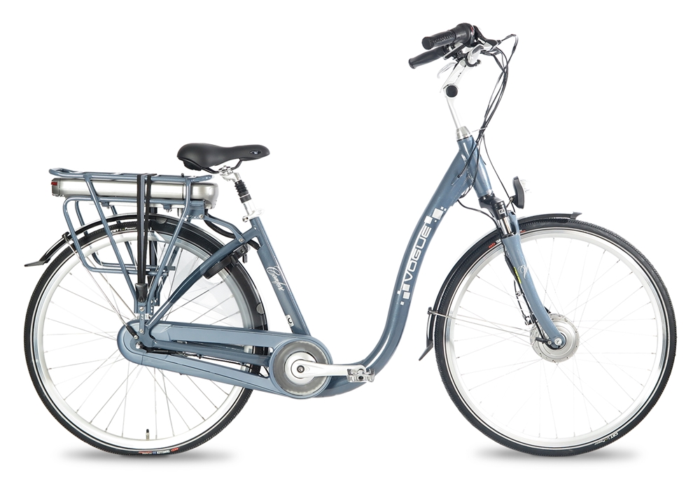 Vogue Comfort Review E Bike Nl
