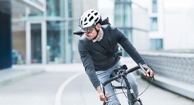 welke fietshelmen zijn geschikt voor e-bikes of speed pedelecs