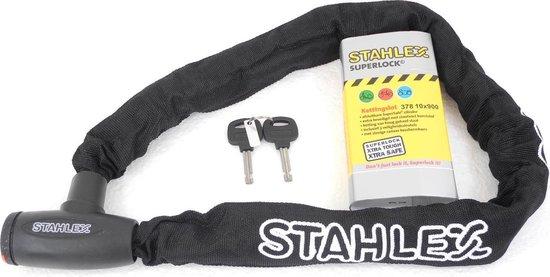Stahlex kettingslot 90 cm