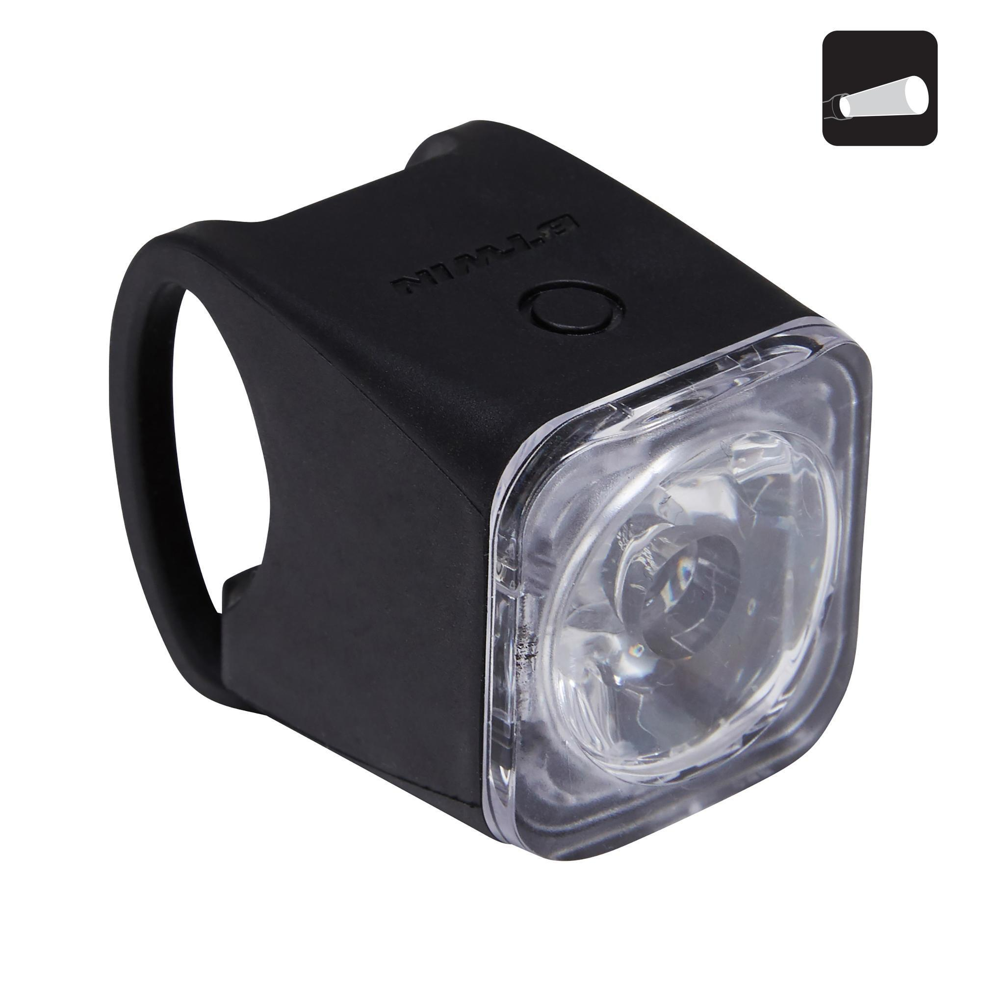 Elops fietslamp USB FL 500