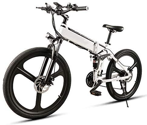 SHIJING Elektrische fiets