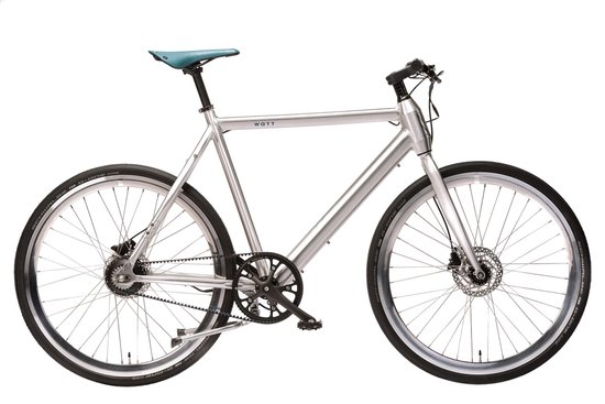WATT Brooklyn e-bike
