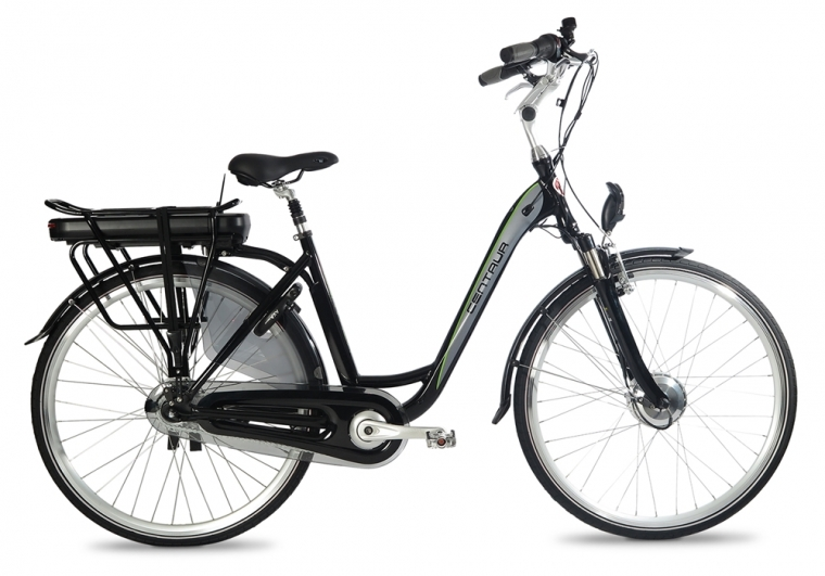 E-bike Centaur review