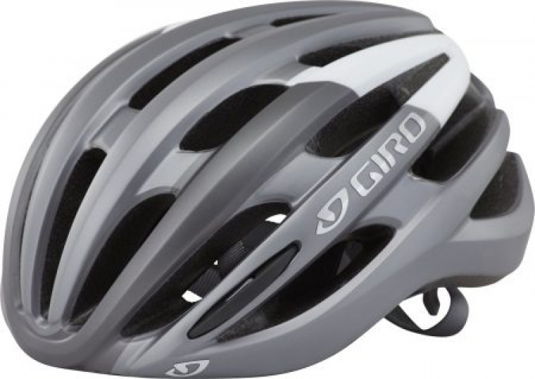 Giro Foray ervaring