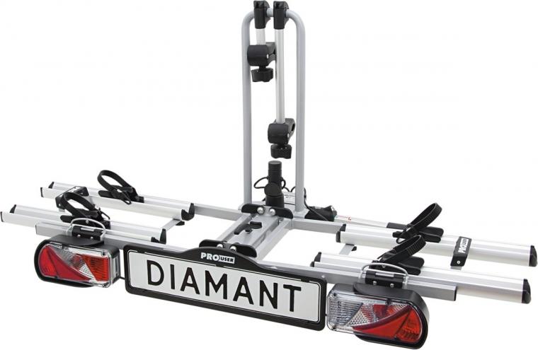 Pro User Diamant ervaring