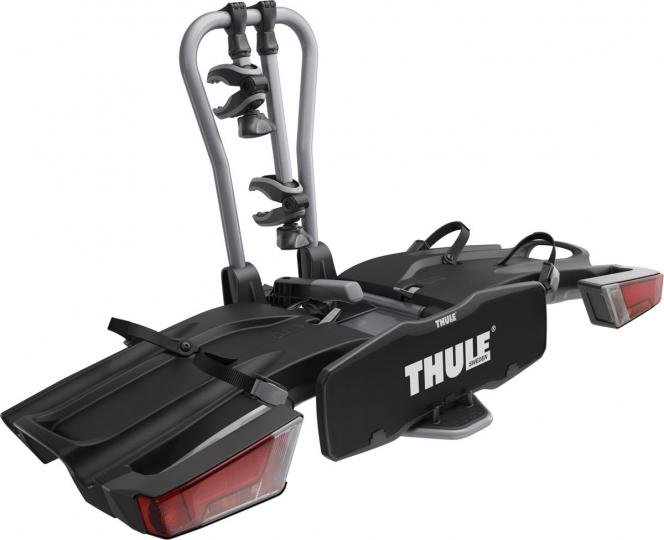 Thule EasyFold 932 ervaring