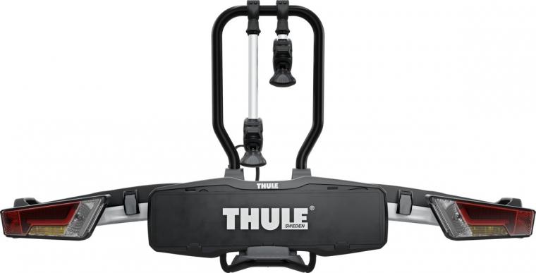 Thule EasyFold XT 2 933 ervaring